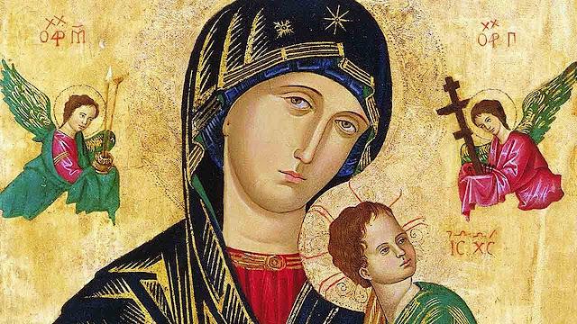 Cronograma para Total Consagração à Santíssima Virgem Maria: Junho 2019
