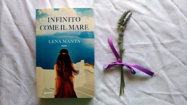 Infinito come il mare di Lena Manta