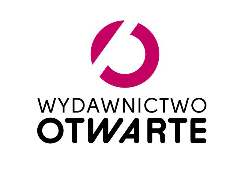 Znalezione obrazy dla zapytania wydawnictwo otwarte logo