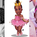 Video: Stonebwoy and Wife Throws a Lavish Birthday Party for their Daughter *Jidula @1*