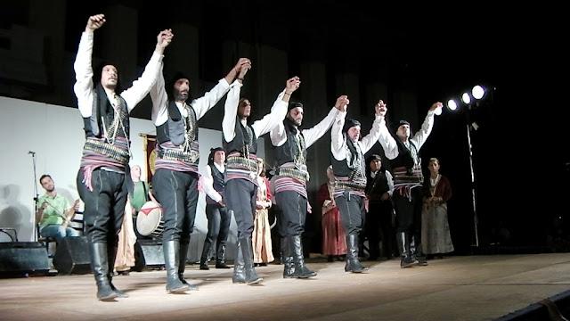Ημερίδα για την Ποντιακή χορευτική παράδοση στη Σκύδρα