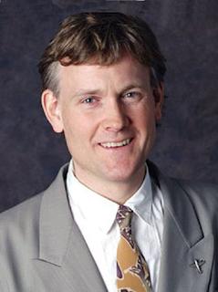 Chủ tịch tập đoàn Thompson Reuters, David Thompson