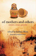 An anthology about motherhood