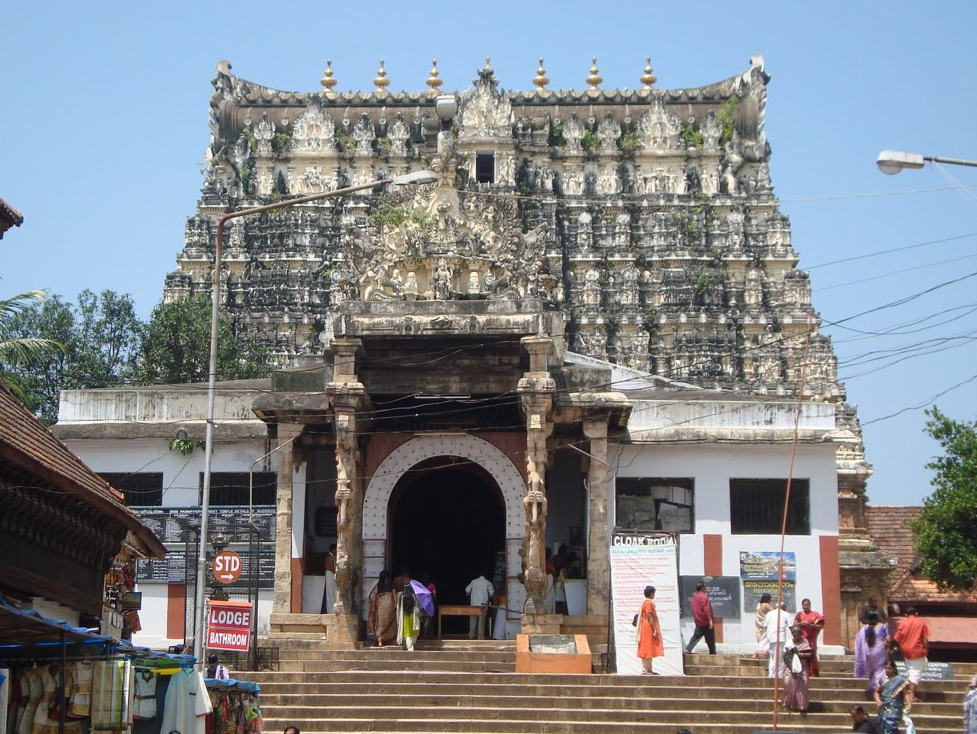 padmanabhaswamy temple gold latest news - photo #33