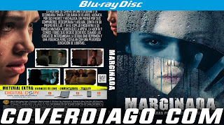 Look Away Bluray - Marginada