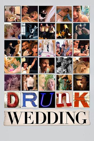 Poster Drunk Wedding 2015