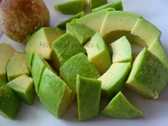 Avocado to help fight depression