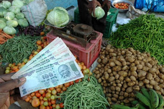 Wholesale Price Inflation Rose in February