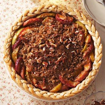 Cherry blossoms november 2011 - Better homes and gardens apple pie recipe ...