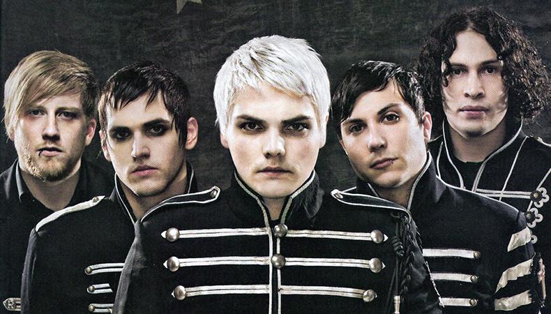 """My Chemical Romance comemora 10 anos do """"The Black Parade"""" com relançamento do álbum com músicas inéditas!"""