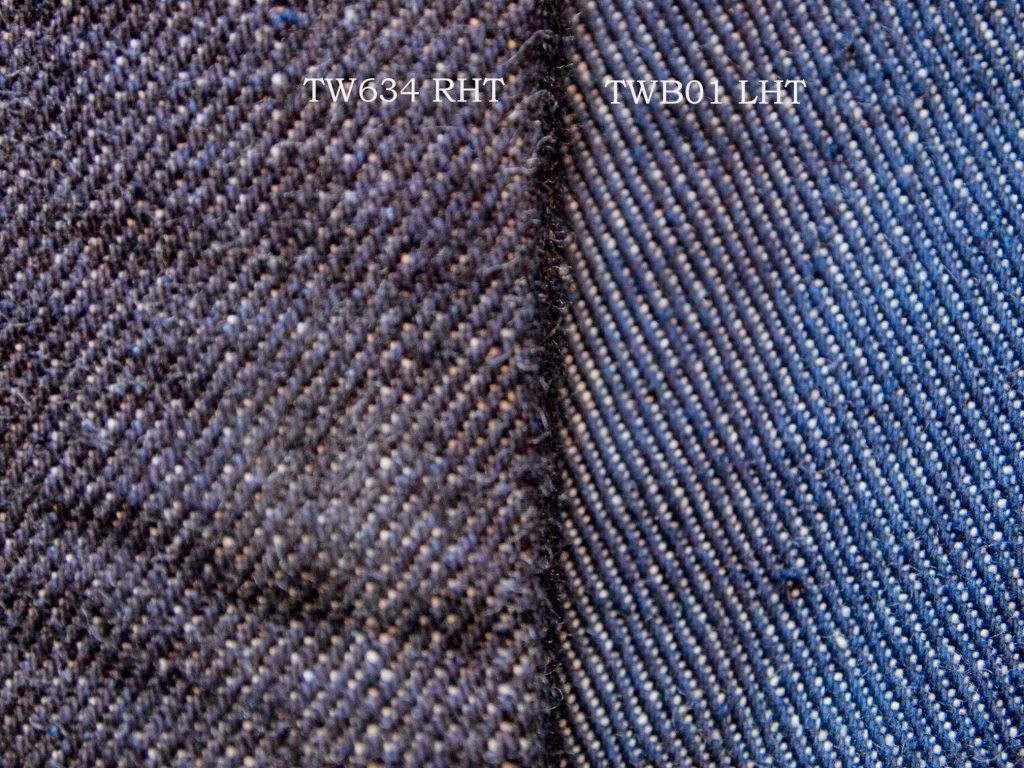Perbedaan Jeans dan Denim, Serta Penjelasan Lengkapnya