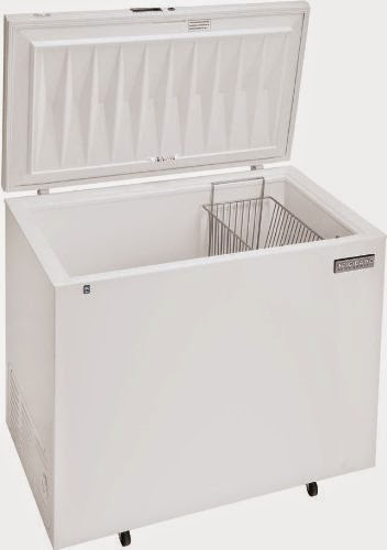 Frigidaire Energy Star Commercial Freezers For Sale