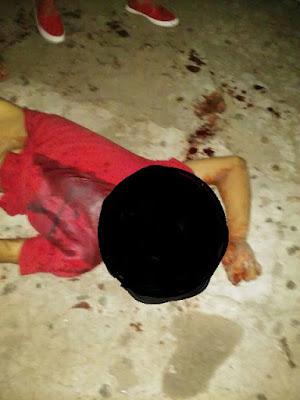 Homem é assassinado com vários tiros em Tutóia-MA