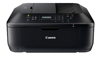 Canon PIXMA MX476 Driver Download -- Mac, Windows, Linux