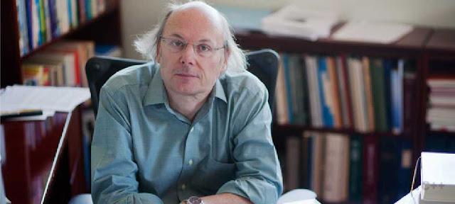 Kenapa Bjarne Stroustrup Menciptakan C++ - belajar C++