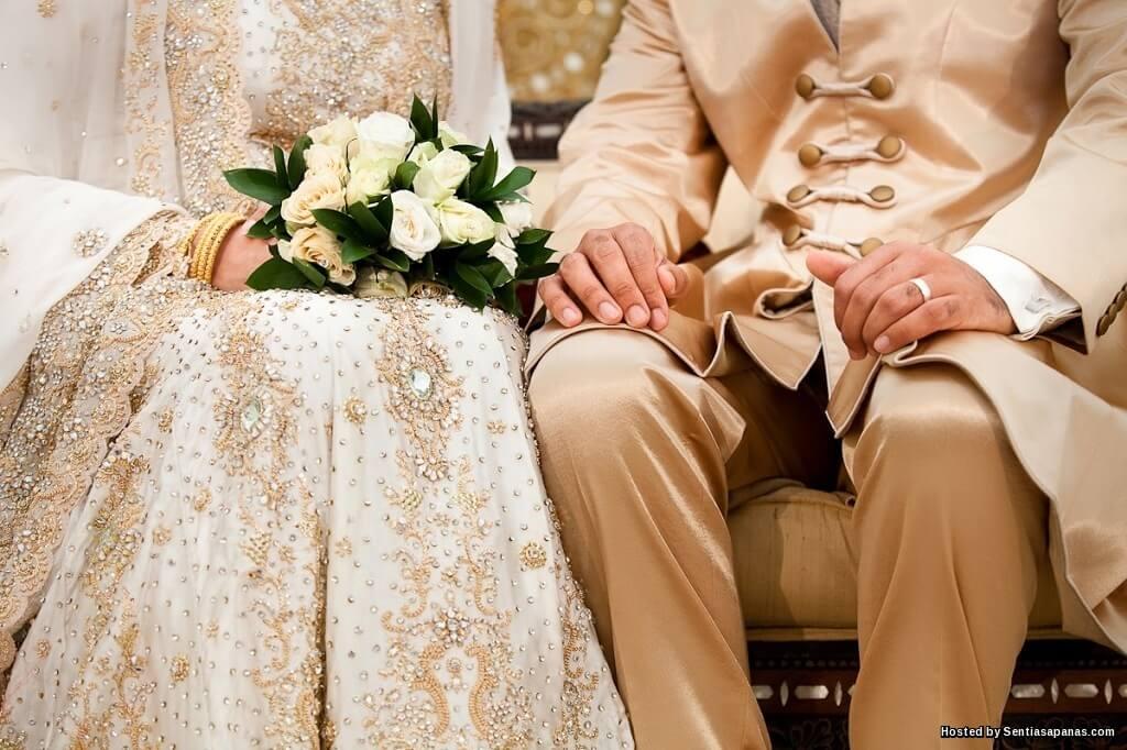 Mimpi Melihat Perkahwinan