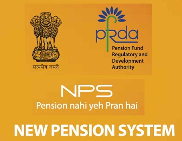 CPS Contribution Pension Scheme New Pension Scheme Details in AP Telangana State Complete Guide information National Pension Scheme New Pension Fund System started in 2004 PFRDA CRA what is new pension scheme NPS National Pension System Contributory Pension Scheme NPS Andhra Pradesh Telangana State Government Contribution Pension Scheme New Pension Scheme CPS CRA NPS NSDL Website National New Pension Plan CPS :Login