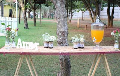 โต๊ะนั่งเล่นในสวน 10