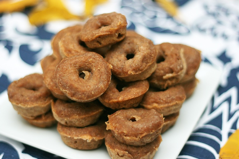 Whole Foods Cider Donuts