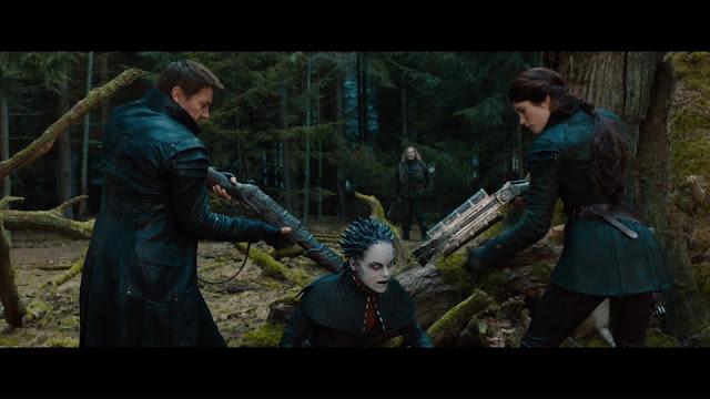 Hansel y Gretel: Cazadores de Brujas - 1080p - Latino - Captura 5