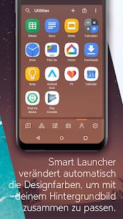 Smart Launcher 5 v5.2 build 019 Pro Mod APK