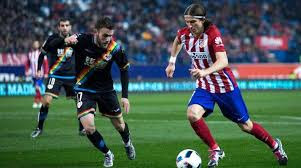 مباشر مشاهدة مباراة أتلتيكو مدريد ورايو فاليكانو بث مباشر 16-2-2019 الدوري الاسباني يوتيوب بدون تقطيع