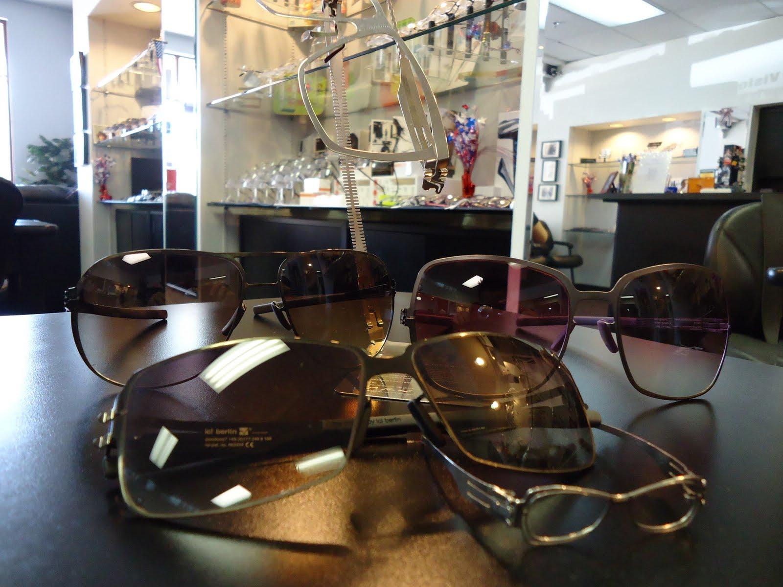 Golden Vision Optometry JUST RESTOCKED on  ic berlin