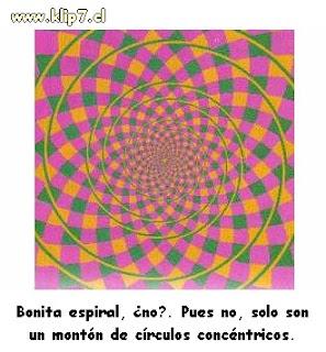 Ilusiones Opticas - Imagenes