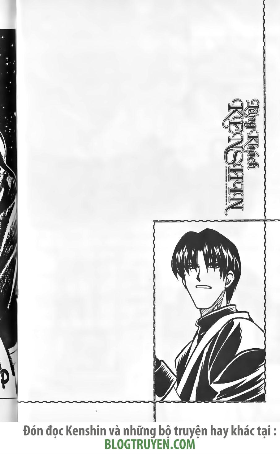 Rurouni Kenshin chap 213 trang 20