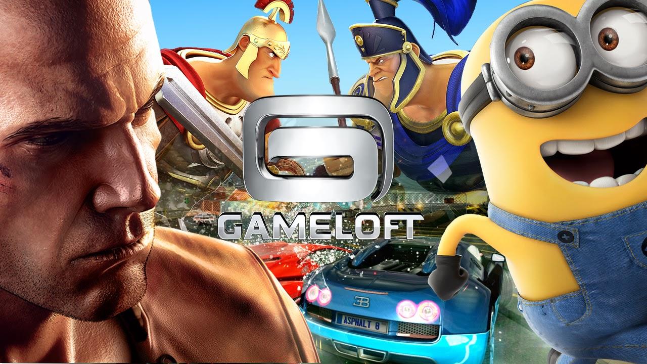 asphalt 3d java game download