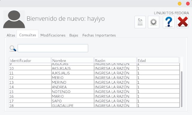 Filtrar datos de un jTable a partir de una búsqueda en JTextField