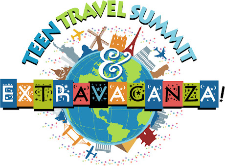 A Weekend of Travel Workshops, Travel Chat, Travel Prizes & Loads of Travel Fun!