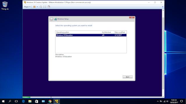 Cách thiết lập cài đặt Windows 10 tự động trong cùng mạng Lan