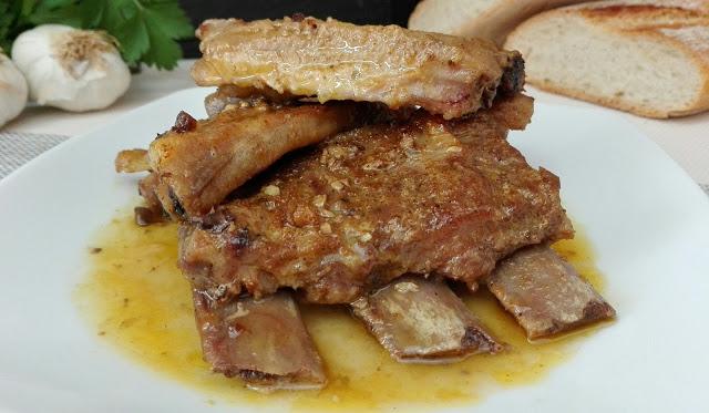 receta-de-costillas-al-horno-con-curry