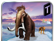Beasts of Ice Age 1.1 Mod Apk New Version