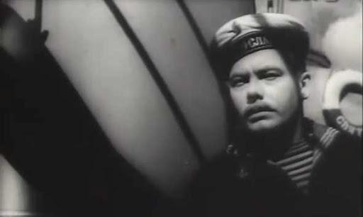 Капитан Михаил Орлов