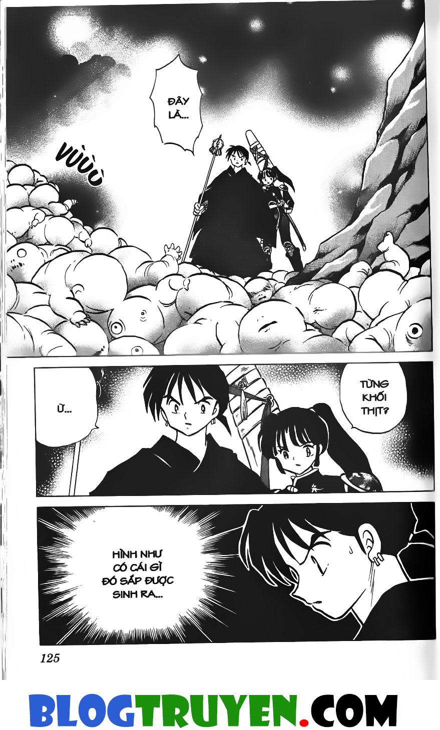 Inuyasha vol 28.7 trang 12