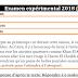 تحميل اول نموذج بوكليت الوزارة في اللغة الفرنسية للثانوية العامة 2018