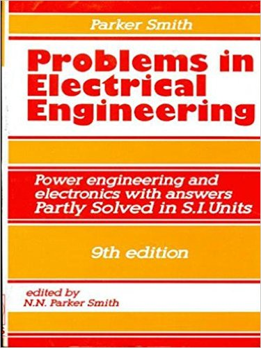 AN 210 Electrical Science syllabus and Books Recommended ...