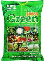 Pupuk Formula Nutri Mikro Java Green