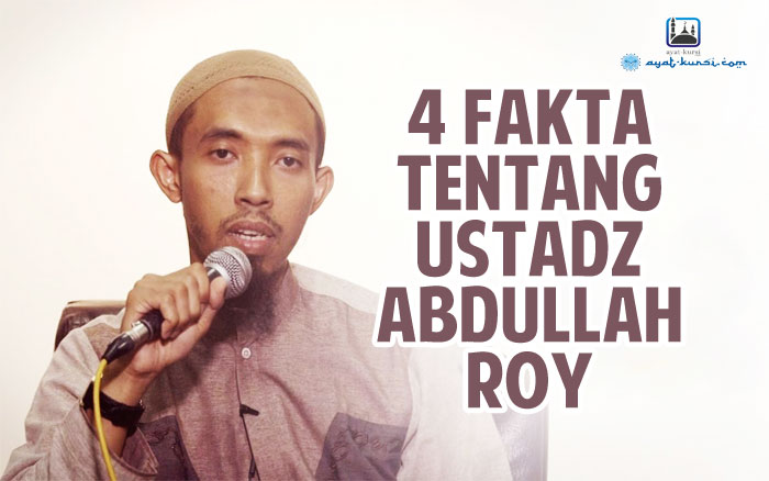 HSI Abdullah Roy