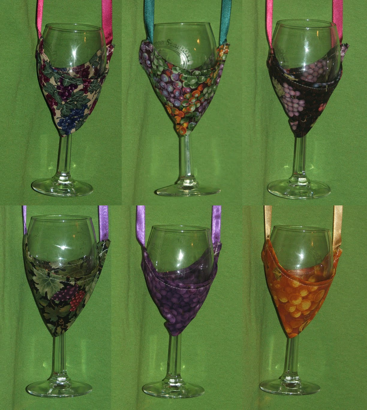 Goblet Style Wine Glasses Wine Glass Necklace Photos Collection Fashionate Trends