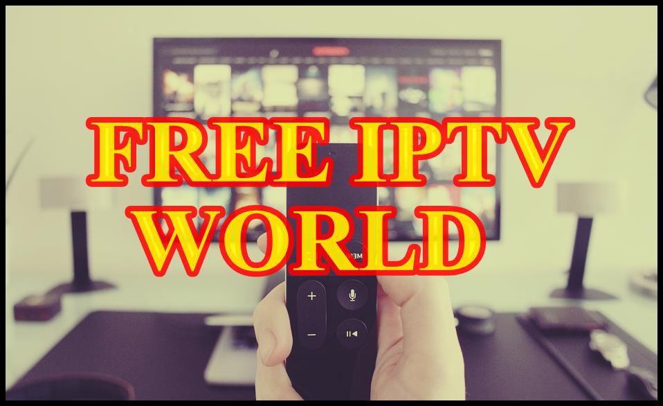 FREE IPTV List Premium USA HD/SD Channels M3U Playlist - Viral Is World