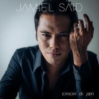 Lirik Lagu Cincin Di Jari - Jamiel Said