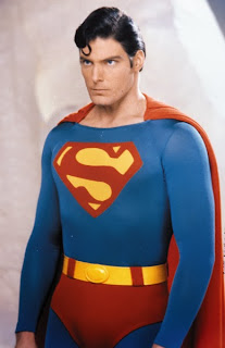 Christopher Reeve as Supes in Superman 2 (1980)