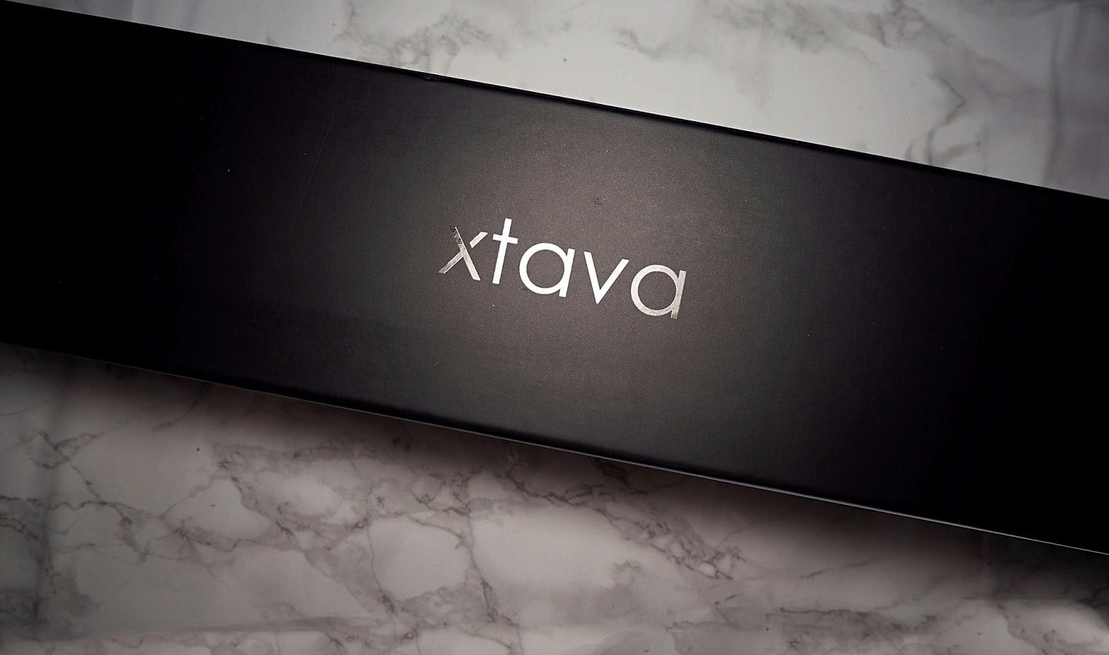 Xtava Packaging