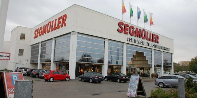 Seegmüller Mannheim