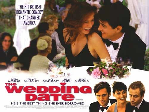 The Wedding Date Cast.Movie And Tv Cast Screencaps The Wedding Date 2005 Directed By
