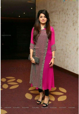Check out these amazing and stylish Kurti designs, Pants Styles for girls, read more