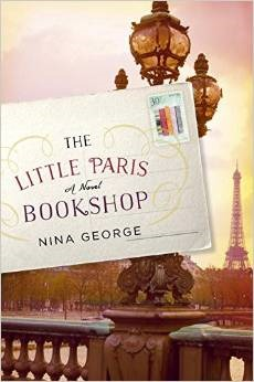The Little Paris Bookshop by Nina George review and synopsis